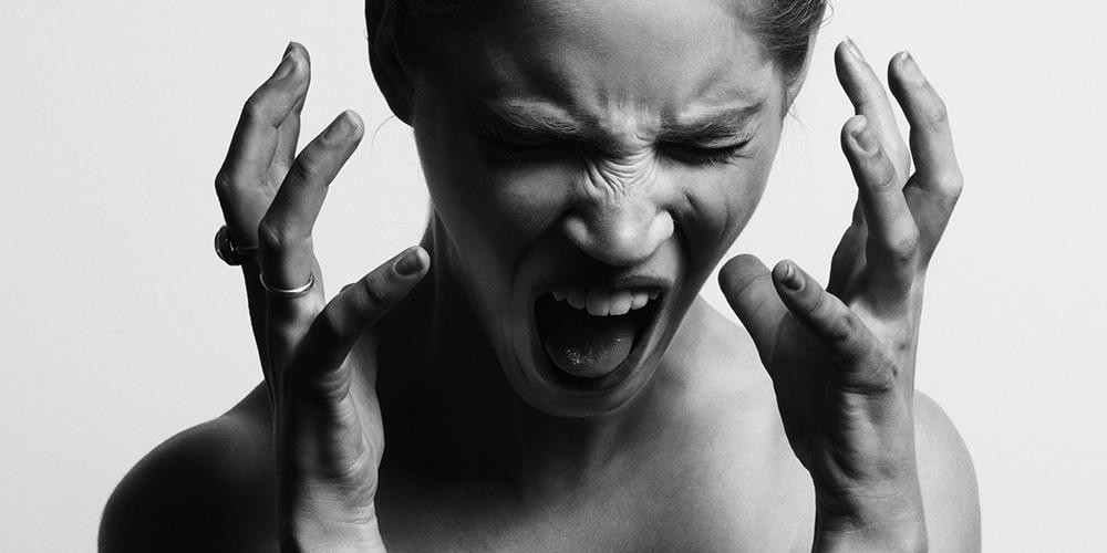 Cómo controlar la ira, consejos prácticos